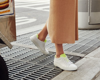 The Palestra Minimo Sneaker