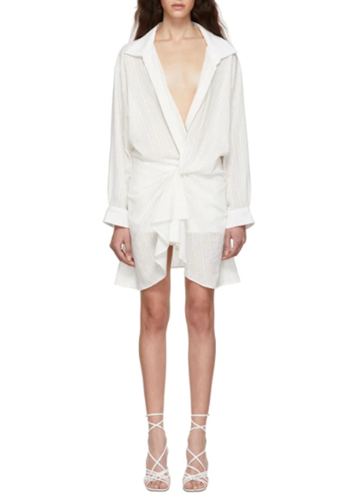 Off-White 'La Robe Alassio' Dress