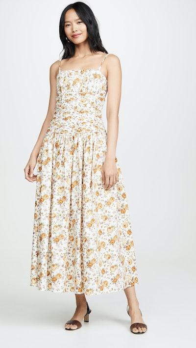 Garbo Dress