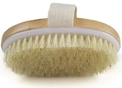 Wholesome Beauty Dry Skin Body Brush