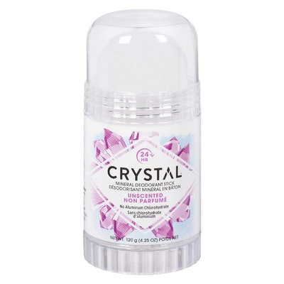 CRYSTAL Deodorant Mineral Stick