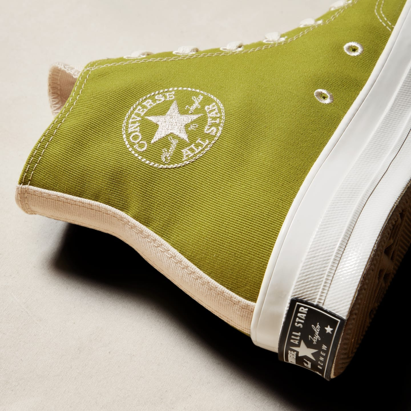 Renew Initiative Gives The Classic Shoe