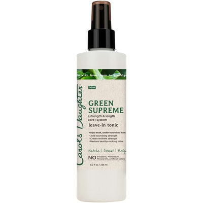 Green Supreme Strength & Length Leave-In Tonic