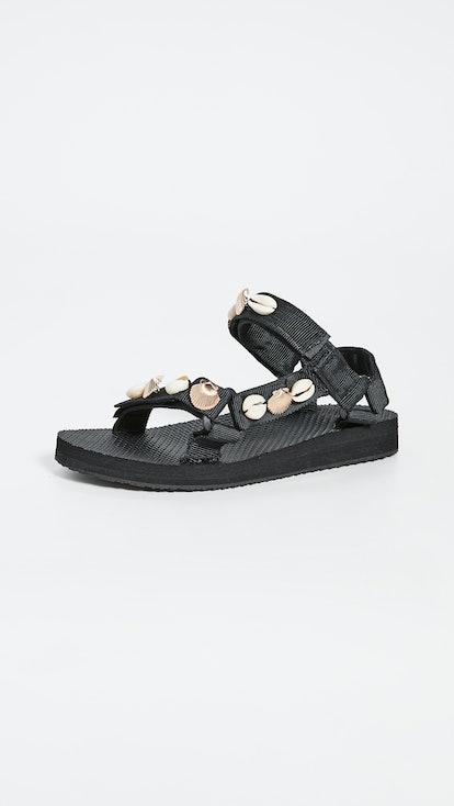 Trekky Fun Sandals