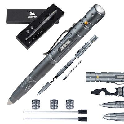 Practical Pen Self Defense Pen