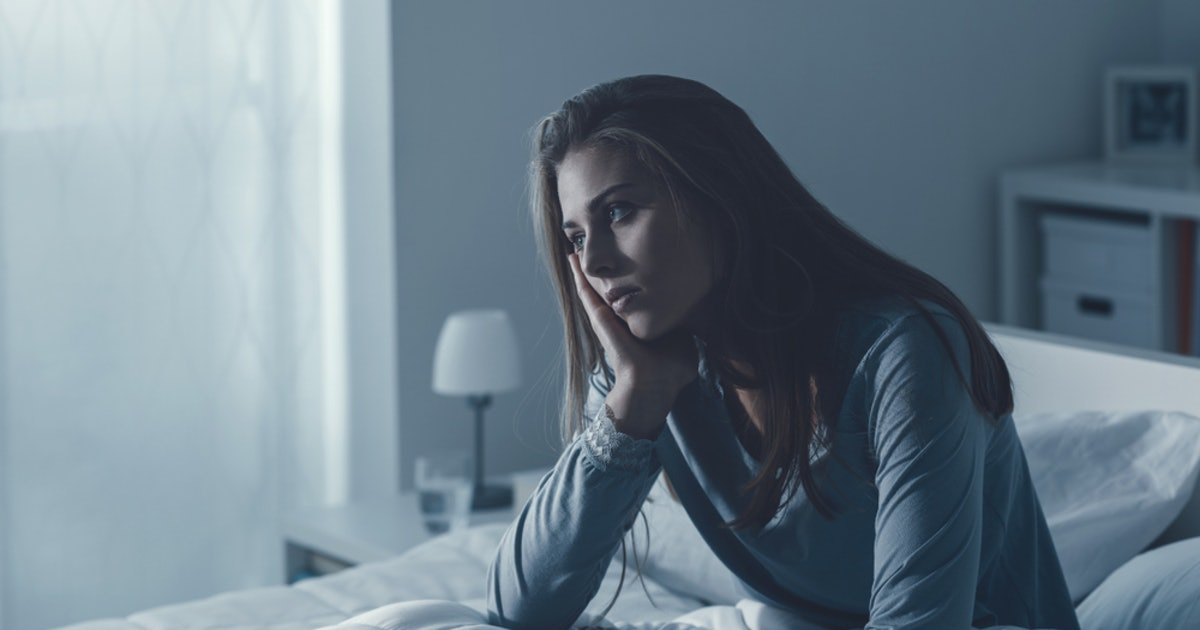 If You Wake Up In The Middle Of The Night, Try Not To Do These 13 Things