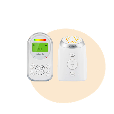 VTech Digital Audio Monitor with Ceiling Night Light