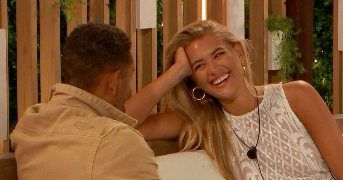 Did Arabella & Danny Know Each Other Before 'Love Island'? Twitter Fans Are Suspicious