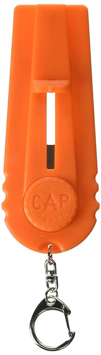 Spinning Hat Cap Zappa Bottle Opener