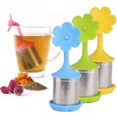 HOUSE AGAIN Tea Infuser (4 Pack)