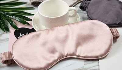 YUNS Silk Sleep Mask