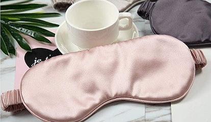 YUNS Silk Sleep Mask