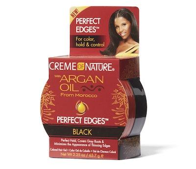 Perfect Edges - Black