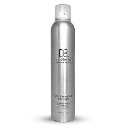 Premium Styling Hairspray