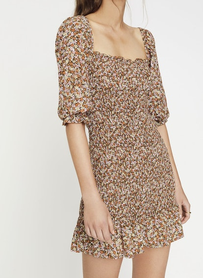 Es Saada Mini Dress