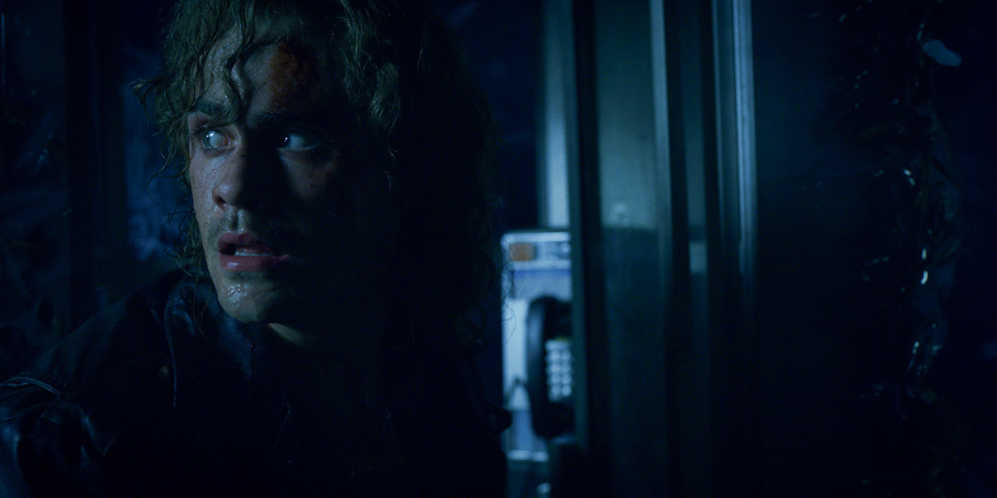 Billy's Final Scene In 'Stranger Things' Will Break Your Heart
