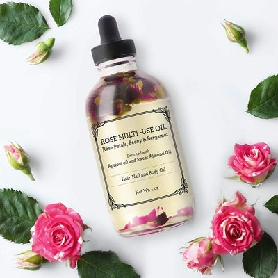 Provence Beauty Rose Oil