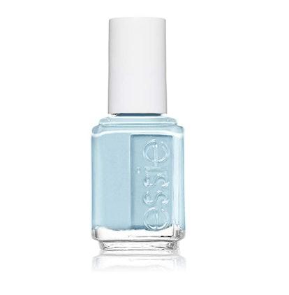 Nail Polish in Borrowed & Blue