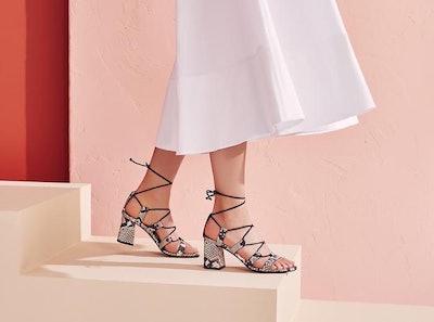 Ghillie Sandals