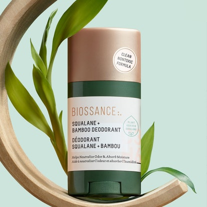 Squalane + Bamboo Deodorant