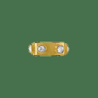 Diamond Ruin Ring