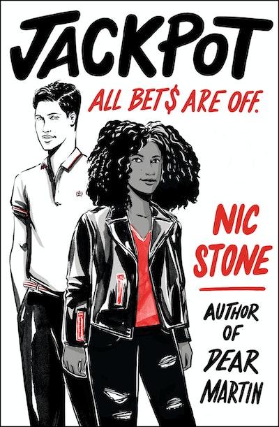 'Jackpot' by Nic Stone