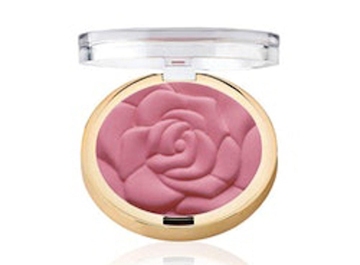 Milani Rose Powder Blush In Romantic Rose
