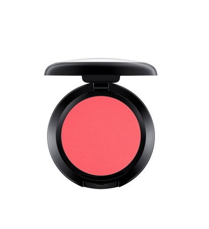 Powder Blush in Apple Red