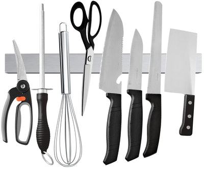 Ouddy 16-Inch Magnetic Knife Holder