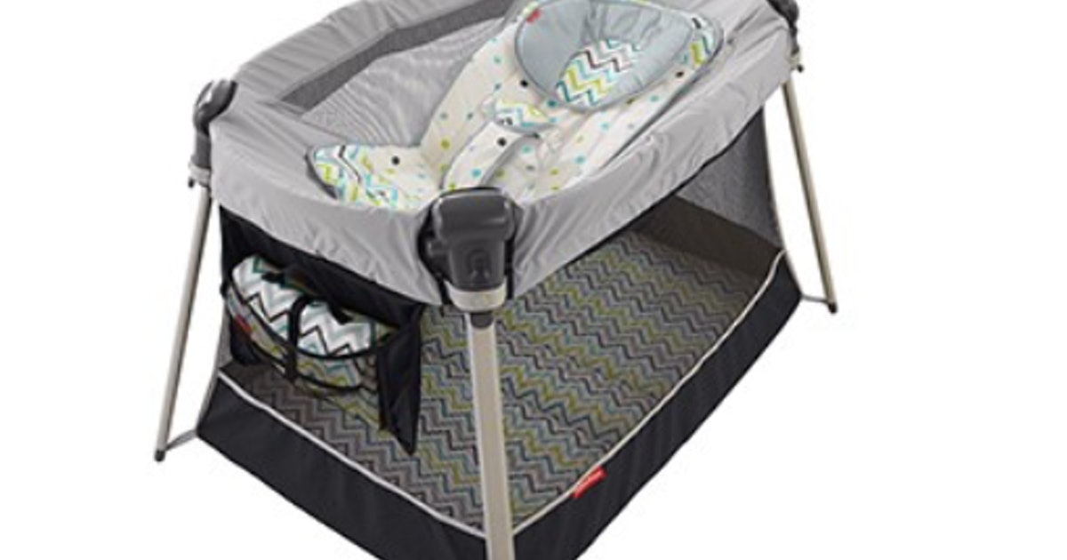 """Fisher-Price Recalls Inclined Sleeper Accessories """"Out Of An Abundance Of Caution"""""""