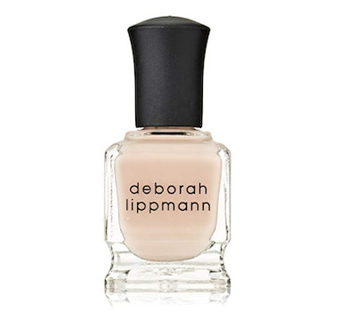 Nail Lacquer in Naked