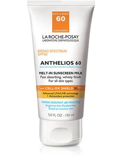 Anthelios Melt-In Sunscreen Milk SPF 60