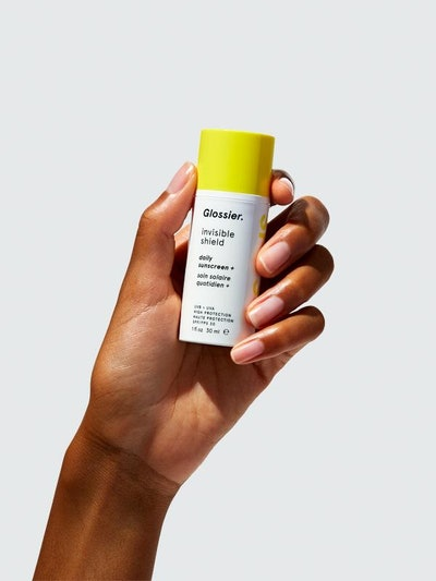 Glossier Invisible Shield