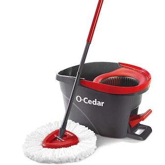 O-Cedar EasyWring Spin Mop