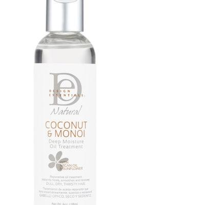 Coconut & Monoi Deep Moisture Oil Treatment