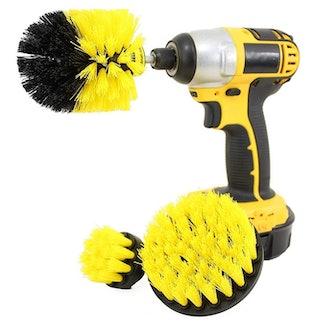 Drillbrush Cleaning Set (Set of 3)