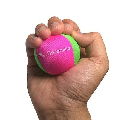 Serenilite Stress Ball