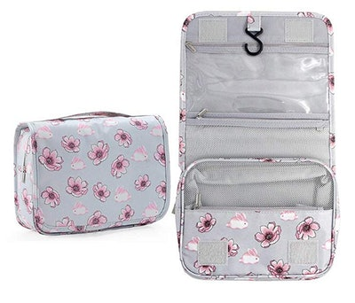 Itraveller Hanging Toiletry Bag