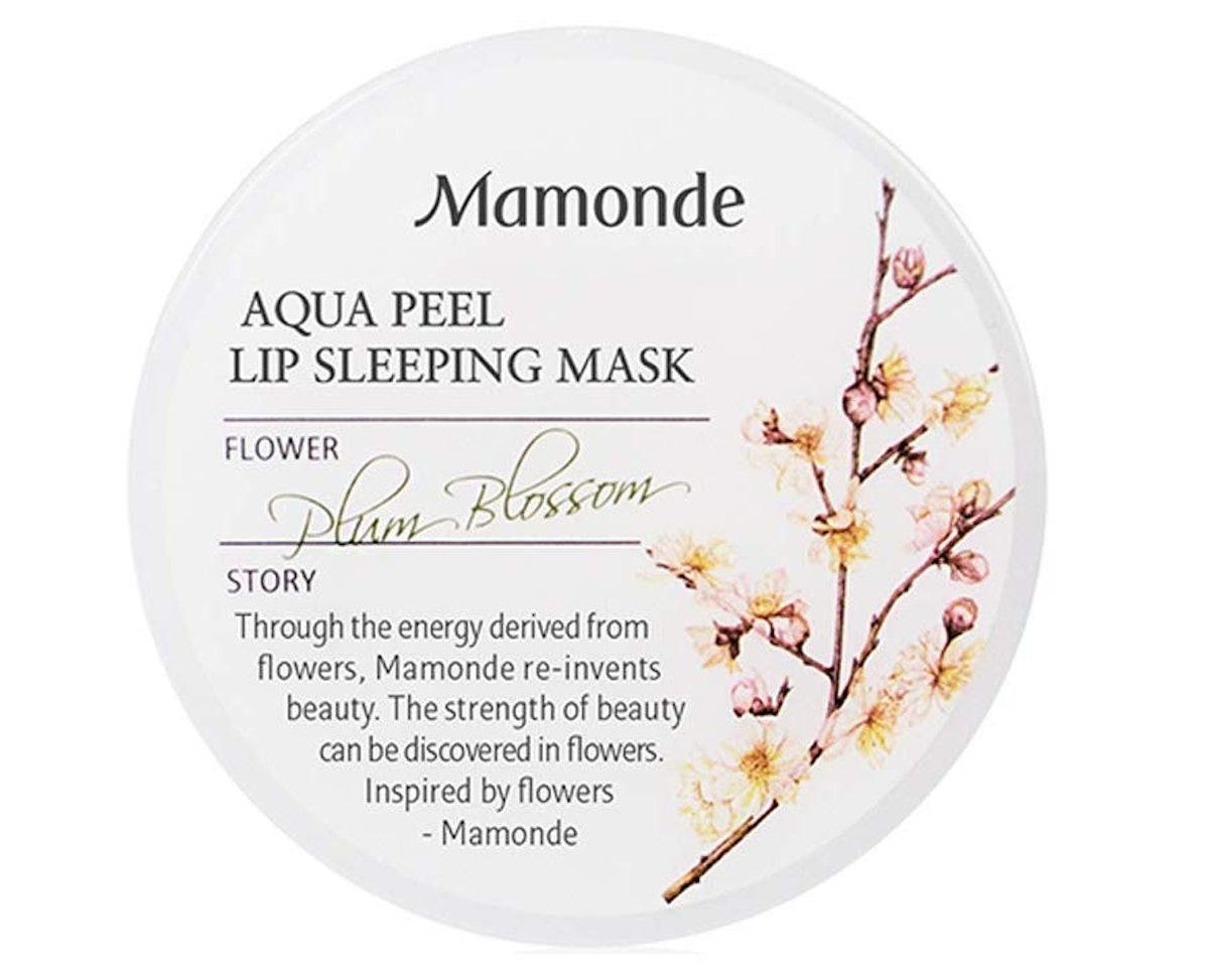 Mamonde Lip Sleeping Mask
