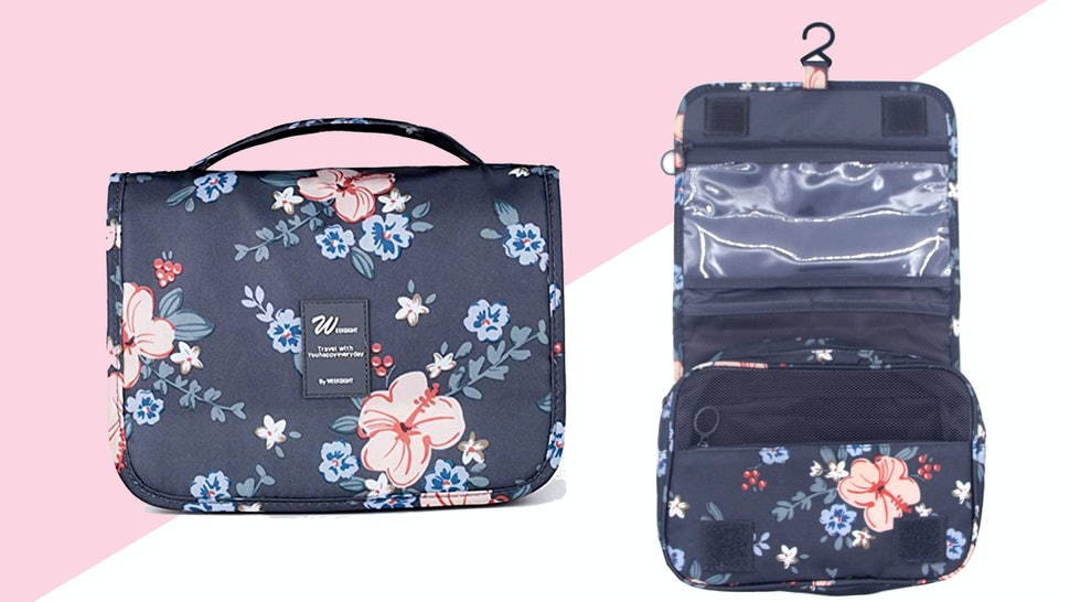 36d910843a1 The 7 Best Toiletry Bags for Women