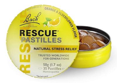 Bach's Rescue Pastilles