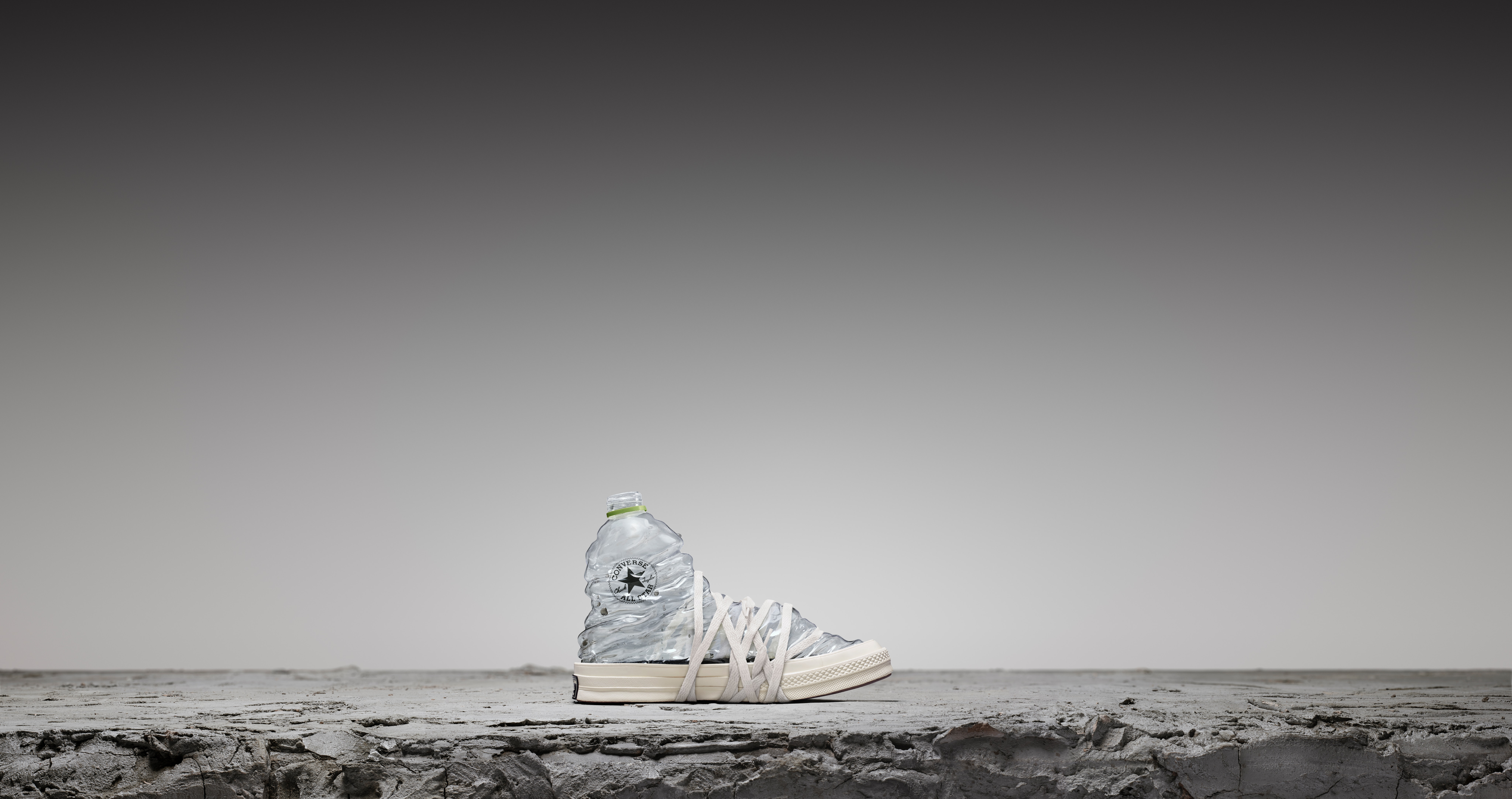 Converse's New Renew Sneakers Are Made Out Of Recycled