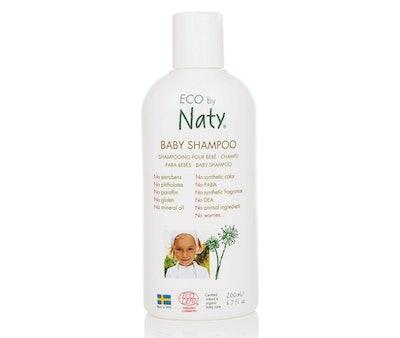 Eco by Naty Baby Shampoo