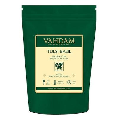 Vadham Tulsi Basil Chai Tea