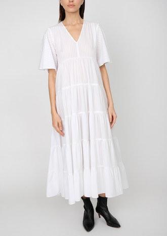 Sinharaja Dress