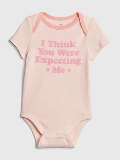 Baby Graphic Bodysuit