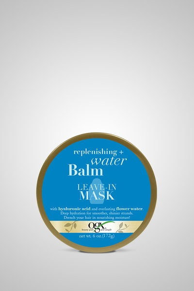 Water Balm Leave-In Mask