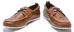 GM GOLAIMAN Men's Dress Shoes Slip On Loafer