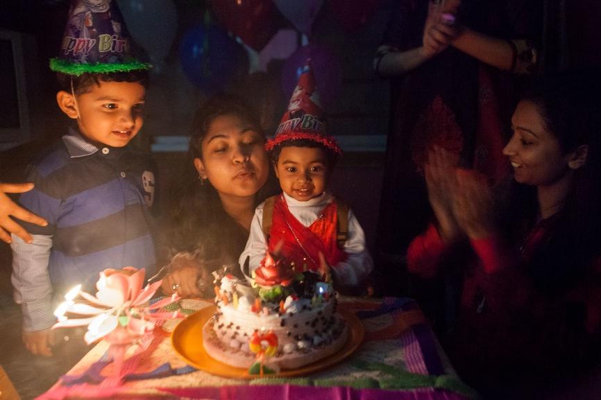 6 x Children Kids Birthday Party Favor Candy Box Goody Bag Filler Supplies