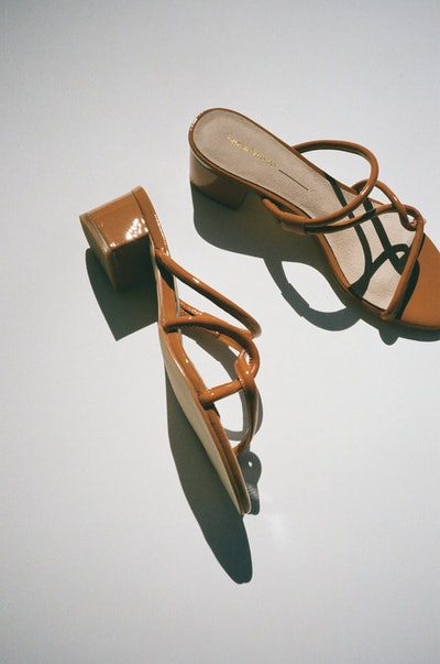 Tami Heels